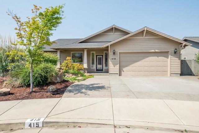 415 Phoenix Hills Drive, Phoenix, OR 97535 (#2993392) :: Rocket Home Finder