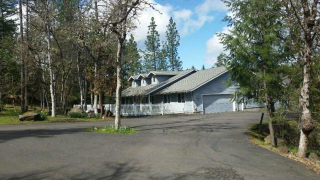 1621 Madera Road, Trail, OR 97541 (#2993439) :: FORD REAL ESTATE