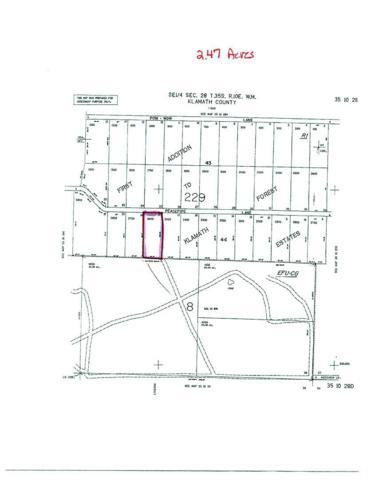 18-LOT Peacepipe, Sprague River, OR 97639 (#2993454) :: Rocket Home Finder