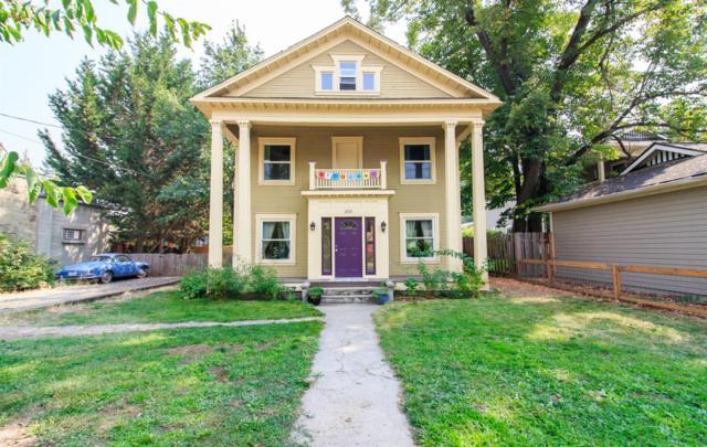 203 W 2nd Street, Phoenix, OR 97535 (#2993573) :: Rocket Home Finder