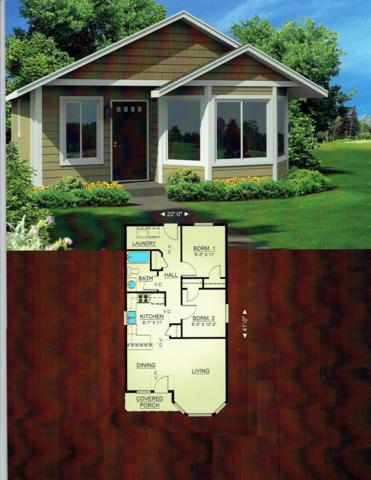 1007 Cascade Loop, Cave Junction, OR 97523 (#2993581) :: FORD REAL ESTATE
