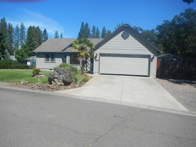 130 Birch Street, Shady Cove, OR 97539 (#2993589) :: Rocket Home Finder