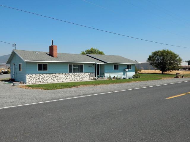 14611 Falvey Road, Merrill, OR 97633 (#2993611) :: Rocket Home Finder