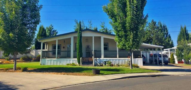 10 E South Stage Road #7, Medford, OR 97501 (#2993625) :: Rocket Home Finder