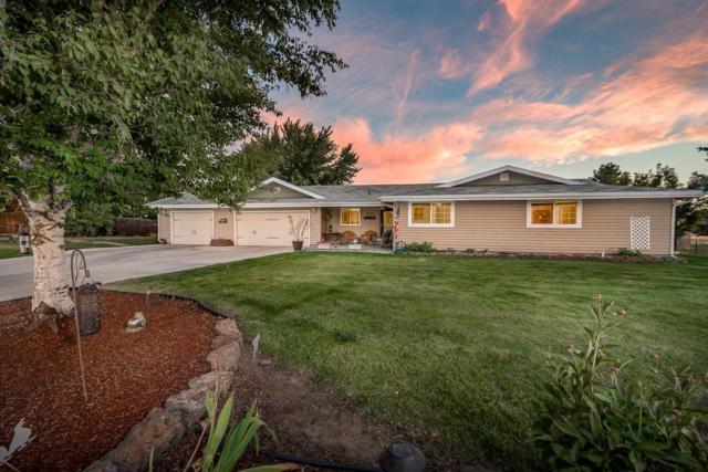 5233 Valley View Lane, Klamath Falls, OR 97601 (#2993636) :: Rocket Home Finder