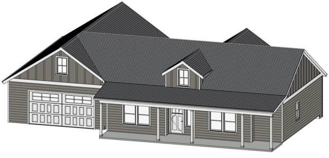 550 South Loop Road, Jacksonville, OR 97530 (#2993798) :: Rocket Home Finder