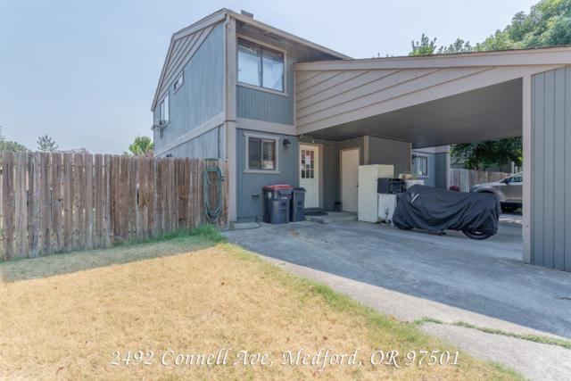 2492 Connell Avenue, Medford, OR 97504 (#2993891) :: Rocket Home Finder