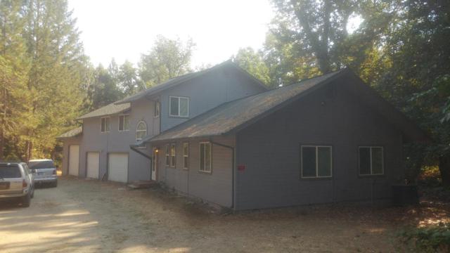 1821 Birdseye Creek Road, Gold Hill, OR 97525 (#2994057) :: Rocket Home Finder