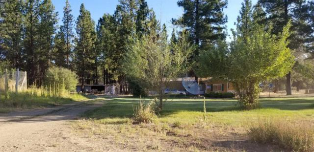 24435 Moccasin Lane, Sprague River, OR 97639 (#2994064) :: FORD REAL ESTATE