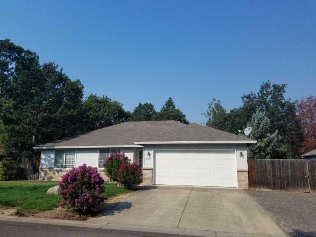 439 Yew Wood Drive, Shady Cove, OR 97539 (#2994082) :: Rutledge Property Group
