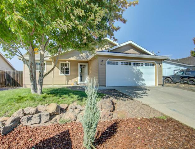 3855 Agate Meadows Court, White City, OR 97503 (#2994210) :: Rocket Home Finder