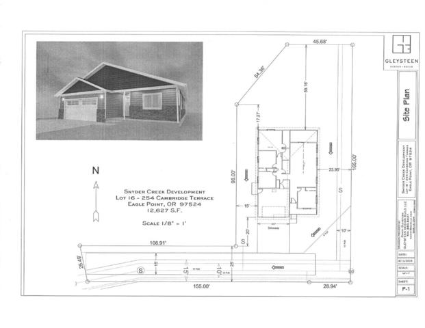 254 Cambridge Terrace, Eagle Point, OR 97524 (#2994286) :: Rocket Home Finder
