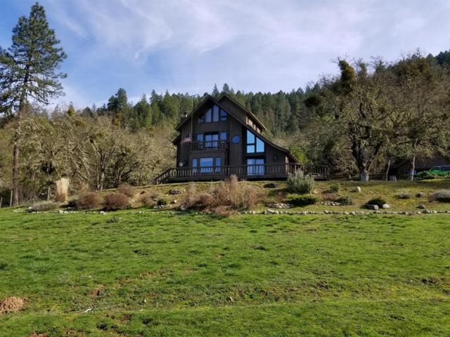 1100 Panther Gulch, Williams, OR 97544 (#2994287) :: FORD REAL ESTATE