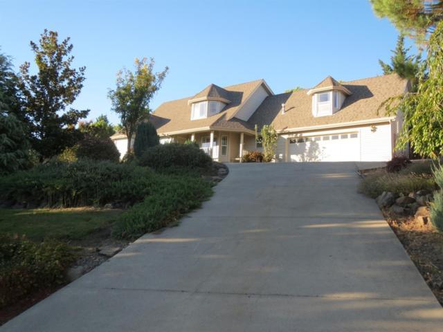 4791 Cloudcrest Drive, Medford, OR 97504 (#2994334) :: Rocket Home Finder