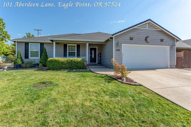 101 Aberdeen Lane, Eagle Point, OR 97524 (#2994353) :: Rocket Home Finder
