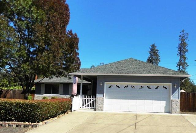 244 Yew Wood Drive, Shady Cove, OR 97539 (#2994354) :: FORD REAL ESTATE