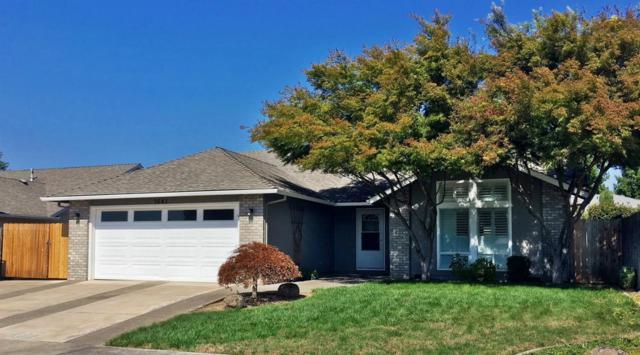 1641 Husker Butte Drive, Medford, OR 97504 (#2994361) :: Rocket Home Finder