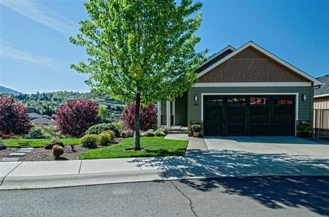 560 Point View Court, Medford, OR 97504 (#2994382) :: FORD REAL ESTATE