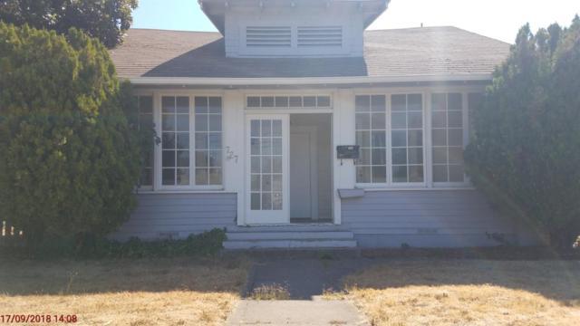 727 W Jackson Street, Medford, OR 97501 (#2994388) :: Rocket Home Finder