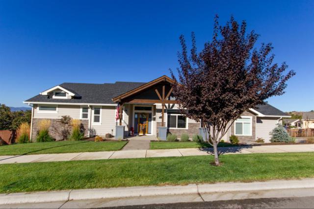 4440 Vista Pointe Drive, Medford, OR 97504 (#2994420) :: Rocket Home Finder