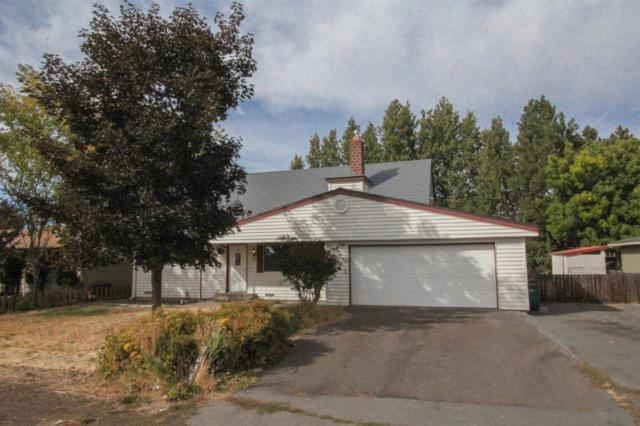 5031 Barry Avenue, Klamath Falls, OR 97603 (#2994456) :: Rocket Home Finder