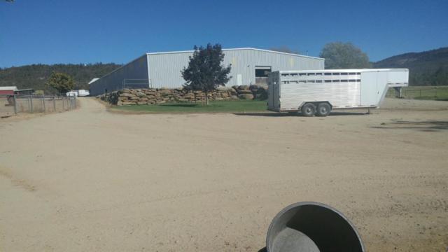 2299 Butte Falls Highway, Eagle Point, OR 97524 (#2994465) :: Rocket Home Finder