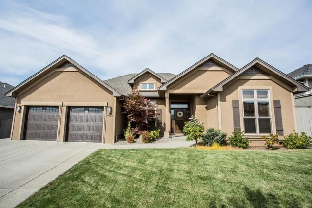 4023 Crystal Springs Drive, Medford, OR 97504 (#2994476) :: Rocket Home Finder