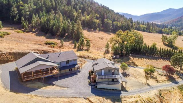 393 Thompson Creek Road, Applegate, OR 97530 (#2994519) :: FORD REAL ESTATE