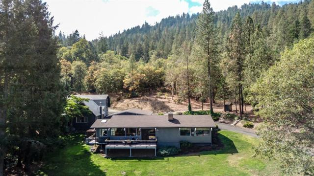 12320 Water Gap Road, Williams, OR 97544 (#2994828) :: Rocket Home Finder