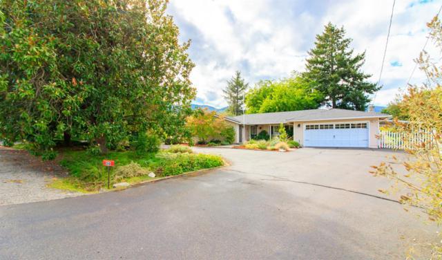 50 Allen Lane, Talent, OR 97540 (#2994898) :: Rutledge Property Group