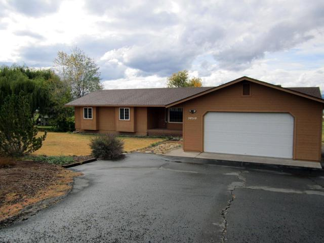 38510 Modoc Point Road, Chiloquin, OR 97624 (#2994912) :: FORD REAL ESTATE