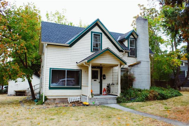 124 Morton Street, Ashland, OR 97520 (#2994963) :: Rocket Home Finder