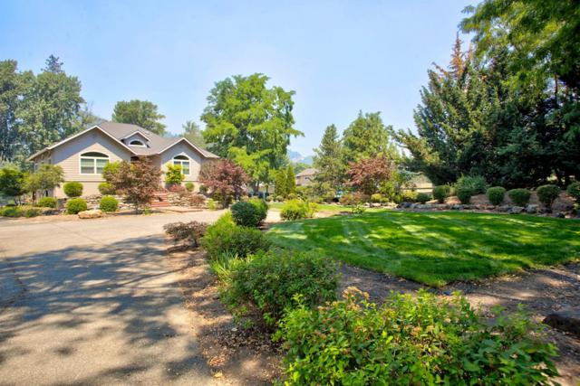 8158 Rogue River Highway, Grants Pass, OR 97527 (#2995007) :: Rocket Home Finder