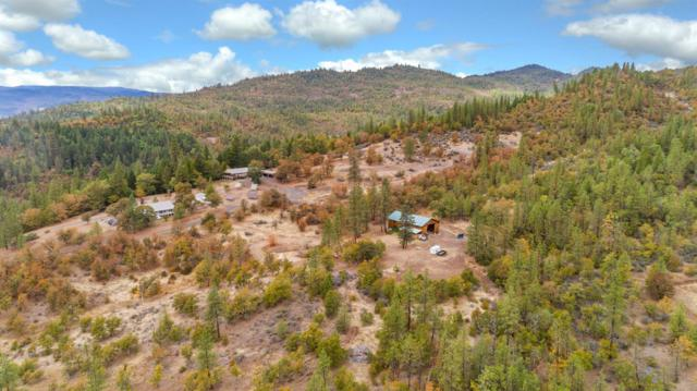 4225 Indian Creek Road, Shady Cove, OR 97539 (#2995051) :: Rutledge Property Group
