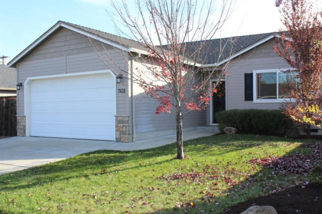 7418 27th Street, White City, OR 97503 (#2995061) :: Rutledge Property Group