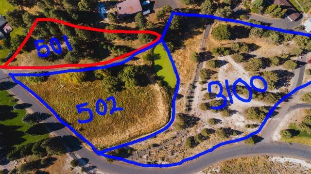 501-Lot Vale, Klamath Falls, OR 97603 (#2995128) :: FORD REAL ESTATE