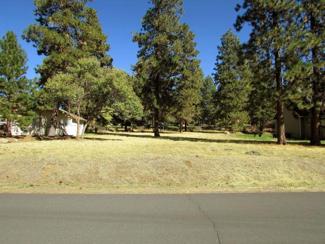 124-Lot Merganser, Klamath Falls, OR 97601 (#2995197) :: FORD REAL ESTATE