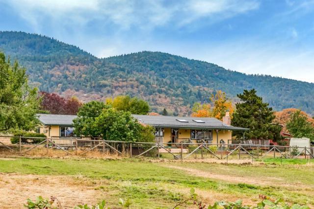 200 Mowetza Drive, Ashland, OR 97520 (#2995237) :: Rutledge Property Group