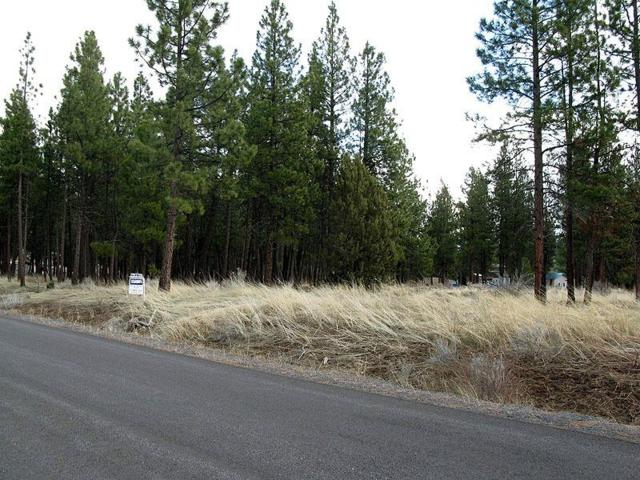 30-LOT Brittany, Chiloquin, OR 97624 (#2995280) :: FORD REAL ESTATE