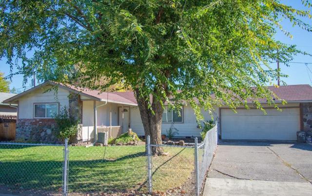 7722 Gladstone Avenue, White City, OR 97503 (#2995307) :: Rutledge Property Group