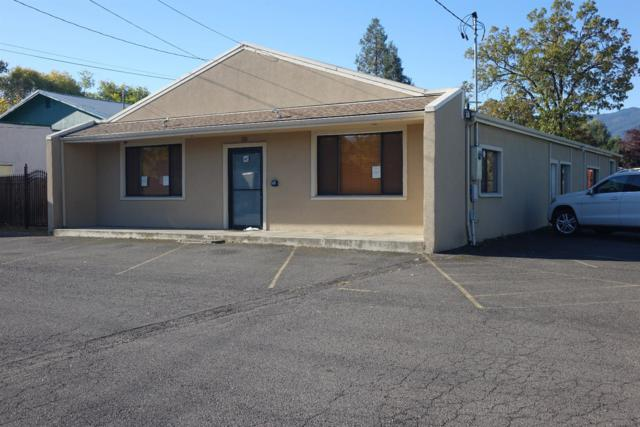 118 S Main Street, Phoenix, OR 97535 (#2995425) :: Rocket Home Finder