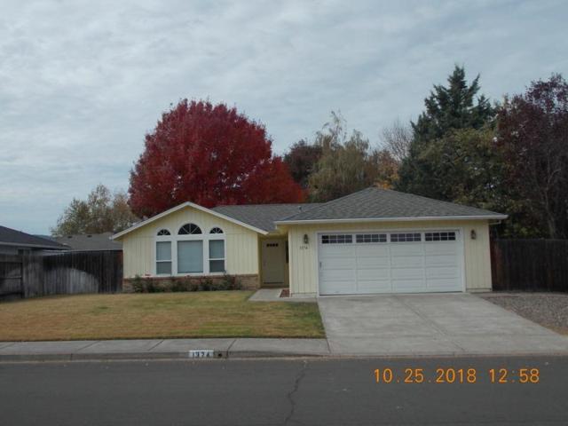 1374 Harrisburg Drive, Medford, OR 97501 (#2995563) :: Rocket Home Finder