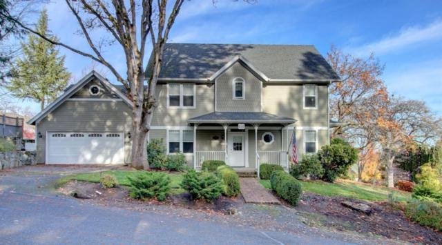 210 Graham Street, Jacksonville, OR 97530 (#2995573) :: Rutledge Property Group