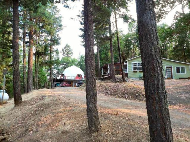 405 W Fork Trail Creek Road, Trail, OR 97541 (#2995677) :: FORD REAL ESTATE