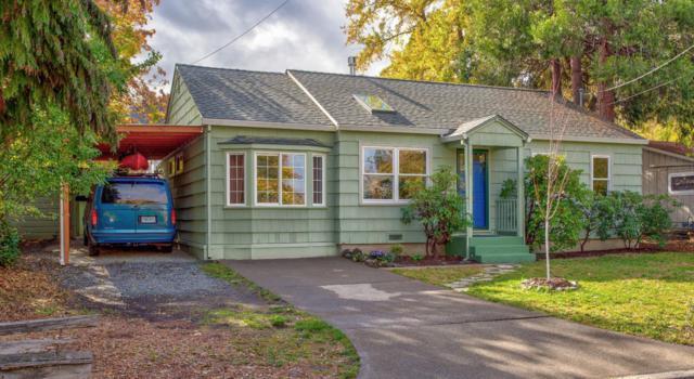 1680 Parker Street, Ashland, OR 97520 (#2995710) :: Rocket Home Finder