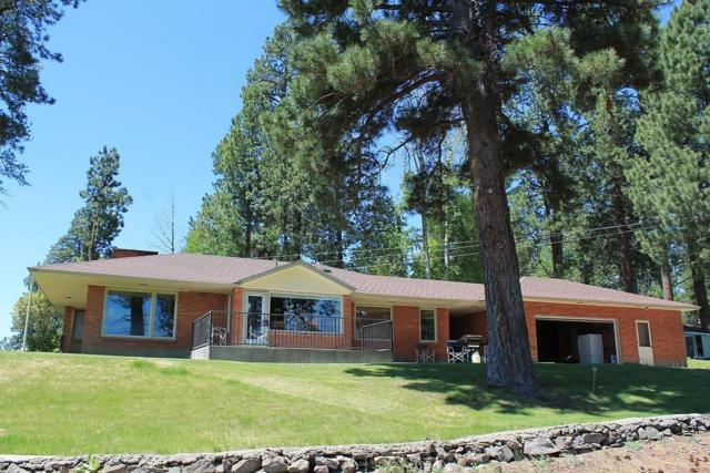 21310 Silver Lake Road, Chiloquin, OR 97624 (#2995713) :: Rocket Home Finder