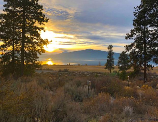 0 Modoc Point, Chiloquin, OR 97624 (#2995814) :: FORD REAL ESTATE