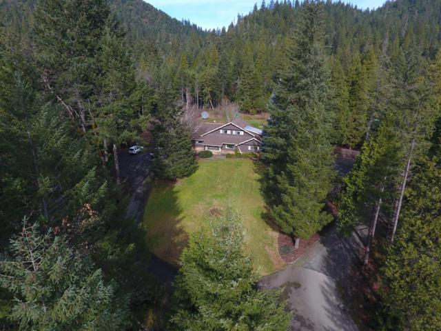 36505 Ditch Creek, Rogue River, OR 97537 (#2995817) :: Rocket Home Finder