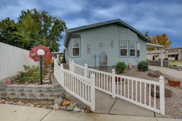 4601 S Pacific Highway #33, Phoenix, OR 97535 (#2995821) :: Rocket Home Finder