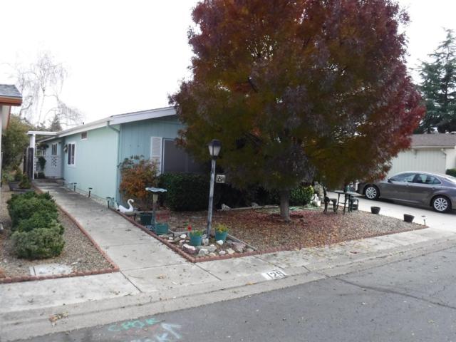 555 Freeman Road #129, Central Point, OR 97502 (#2995852) :: Rocket Home Finder